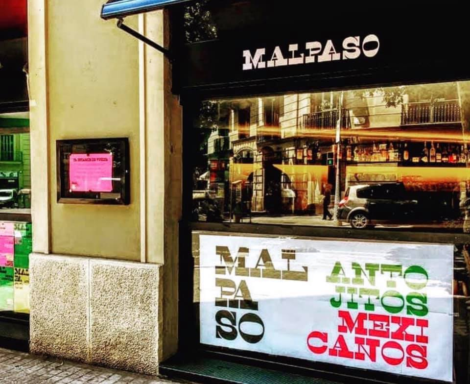Malpaso Restaurante